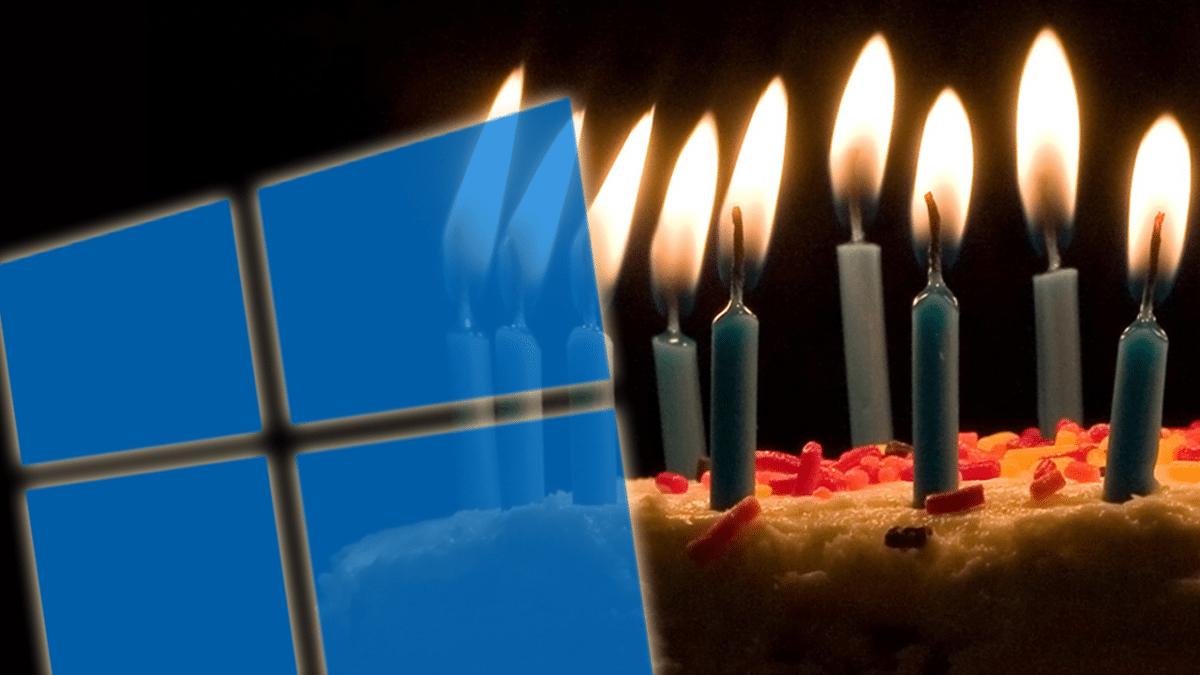 Fünf Jahre Windows 10: Zukunftspläne und Dauerbaustellen