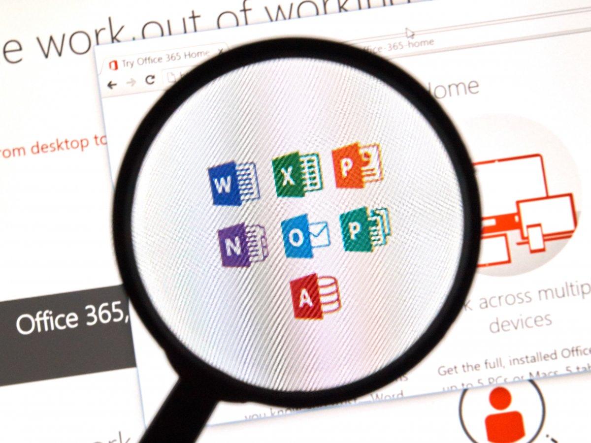Office 2016 für Mac: Support für Office-365-Dienste läuft aus
