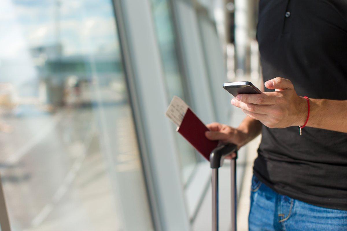 Anomaly Six: Geheime Tracking-Software für US-Behörden in vielen Apps