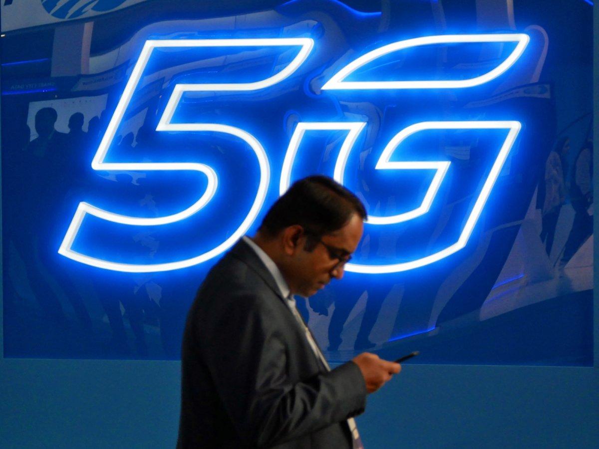 Sicherheitskatalog: Bund stellt bei 5G die Vertrauensfrage