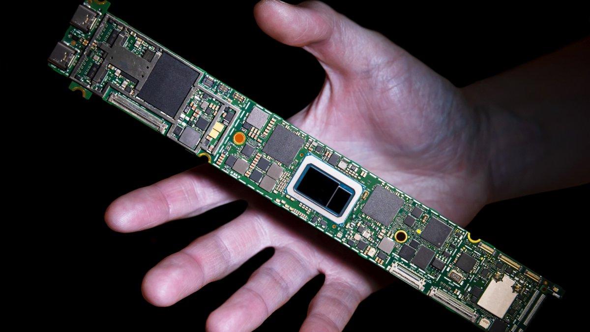 """Intel verspricht deutliche Leistungssteigerung für """"Tiger Lake""""-Prozessoren"""