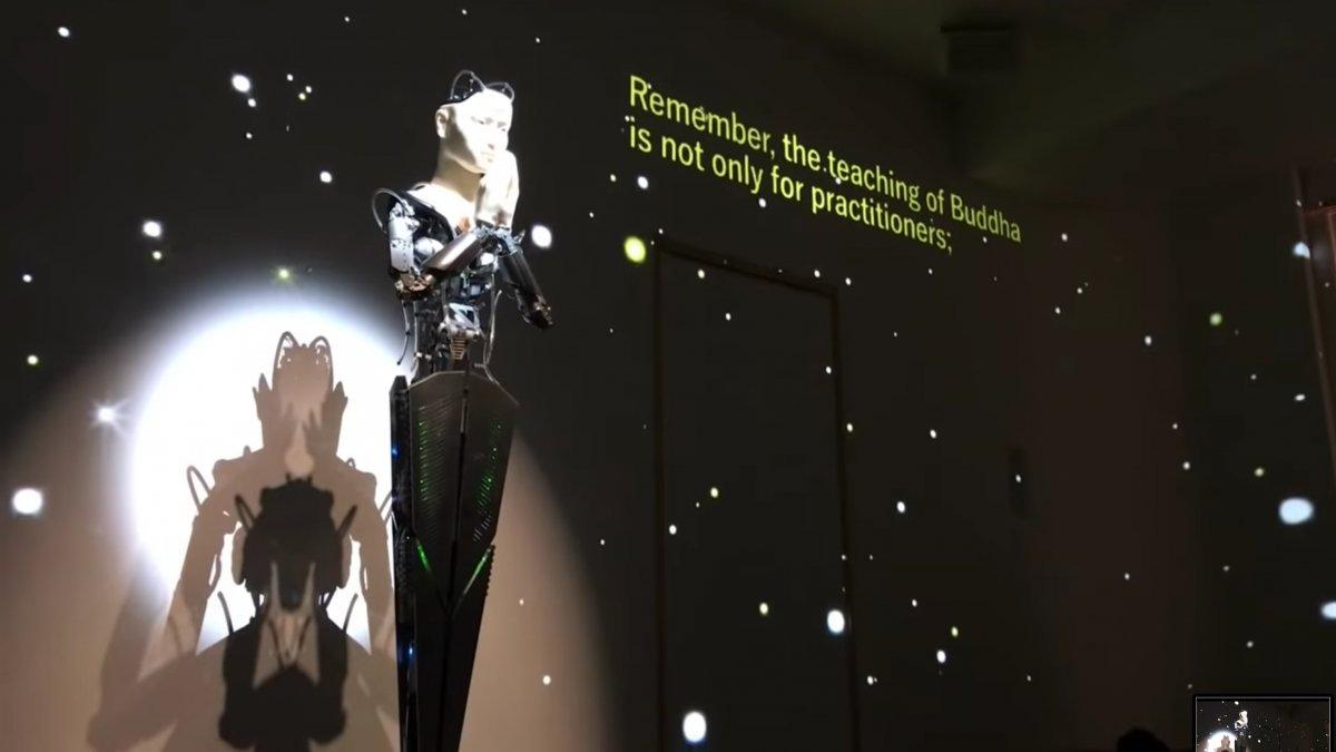 Robophilosophy: Roboter und Religion
