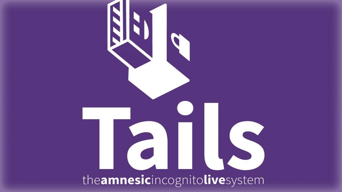 Anonymisierendes OS: Tails 4.10 bringt Sicherheits- und Bugfixes mit