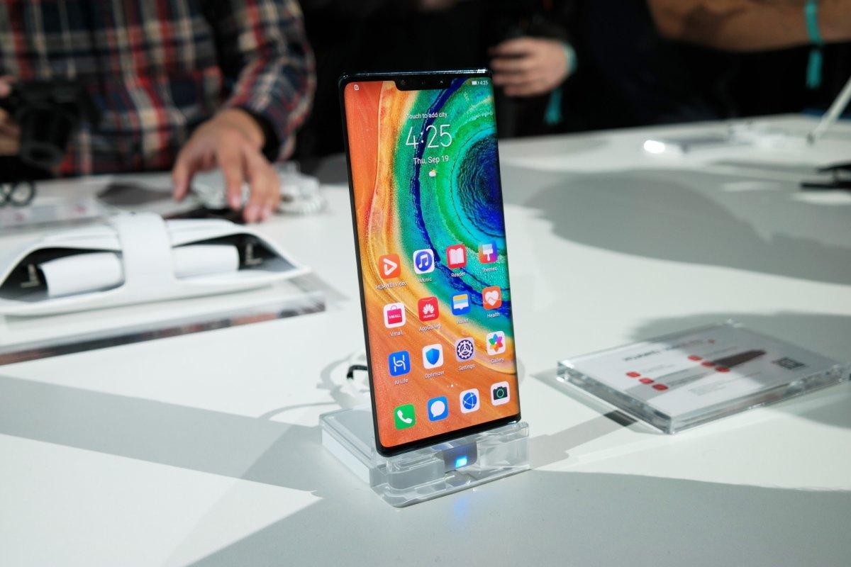 Handelskrieg: Samsung, SK Hynix und LG stellen Handelsbeziehungen zu Huawei ein