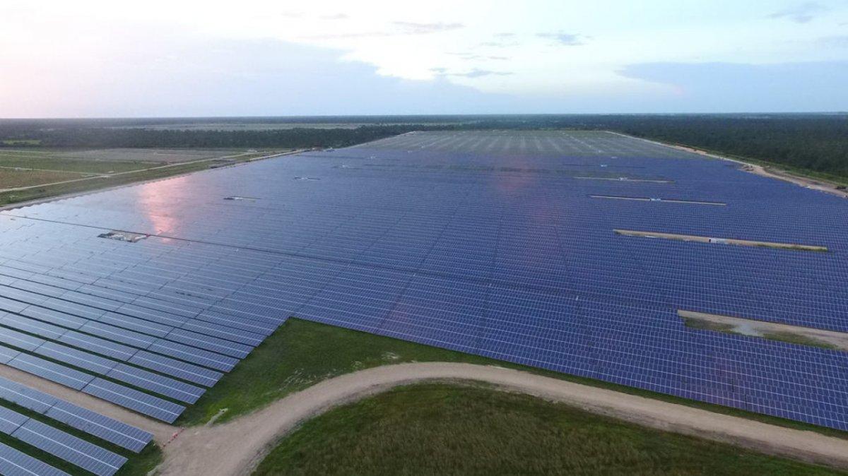 Studie: Solar, Wind und Wasser bei 75 Prozent der weltweiten Strom-Neukapazität
