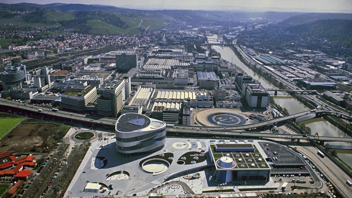 Daimler-Betriebsrat: 4000 Stellen weniger in Untertürkheim