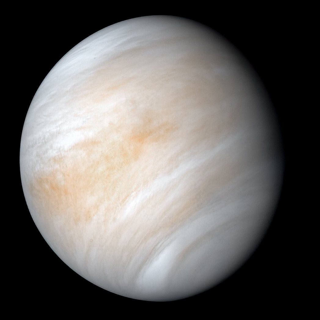 Planetenforscher: Geheimnisvolle Venus zurück im Fokus