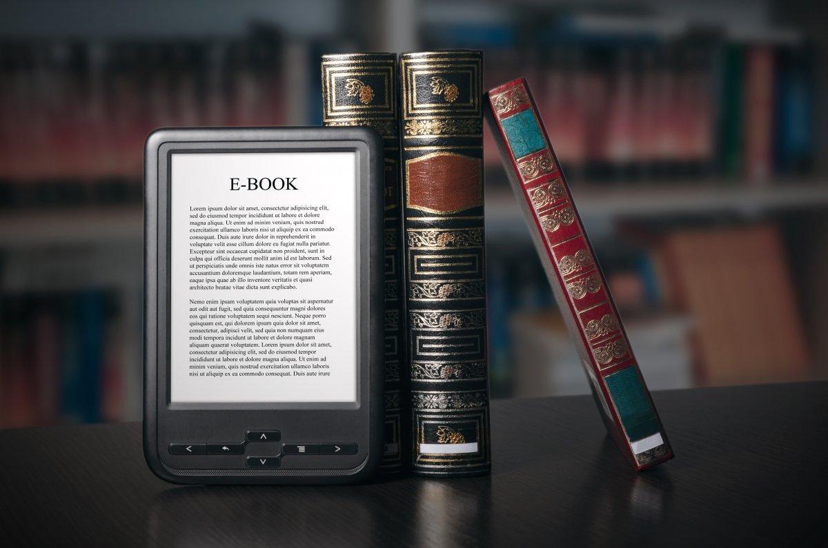 E-Book-Verwaltung schafft den Sprung auf Python 3...