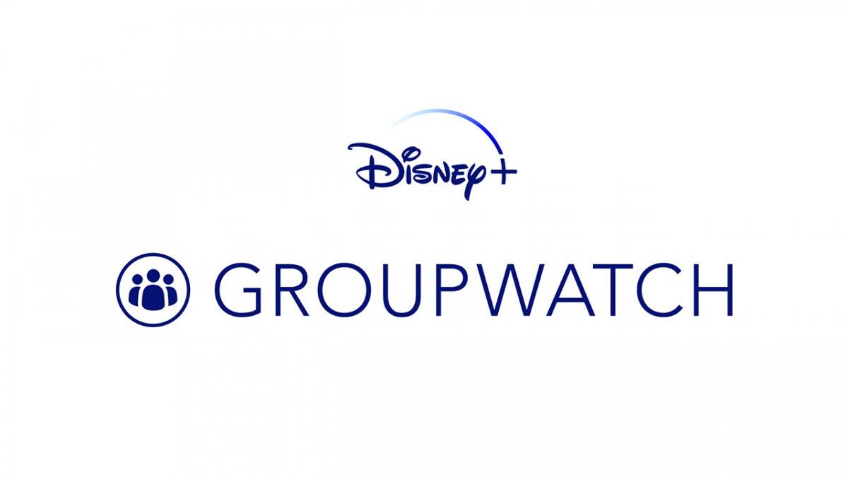 Disney: Neue Funktion ermöglicht Gruppen-Videoabende mit bis zu...