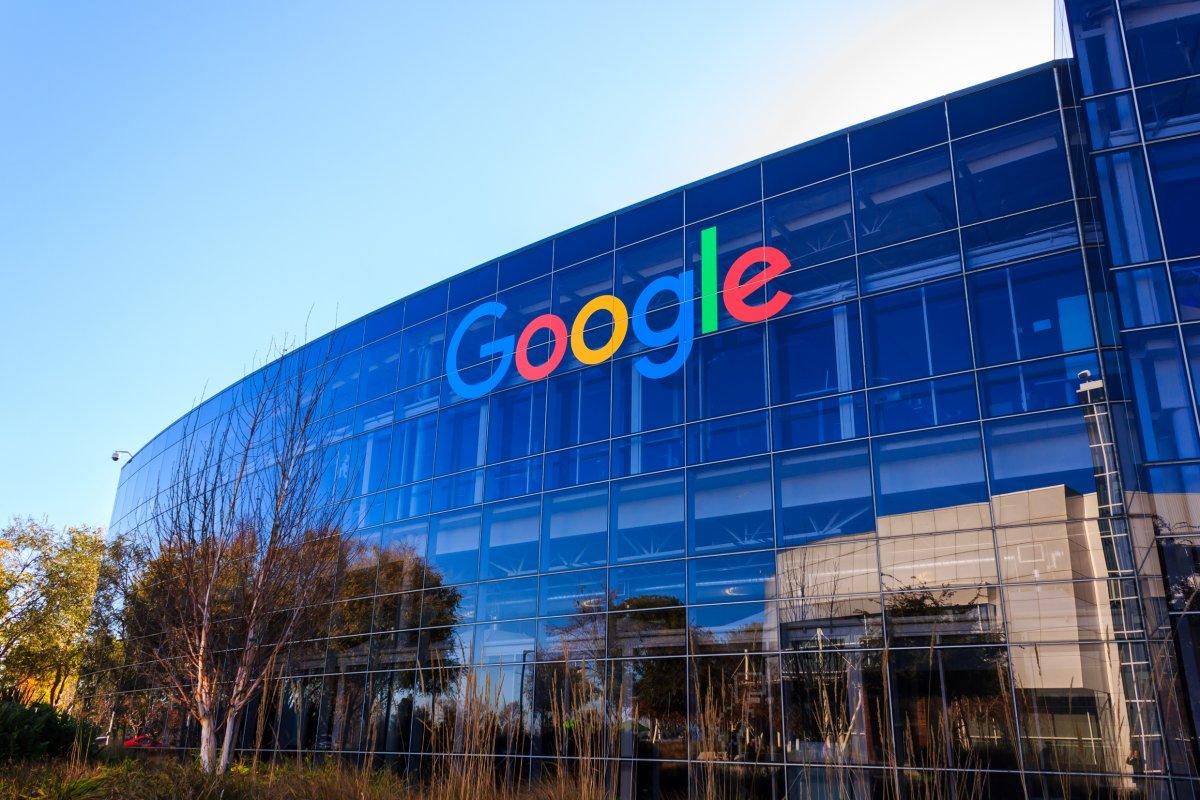 Google zahlt eine Milliarde US-Dollar Lizenzgebühren für...