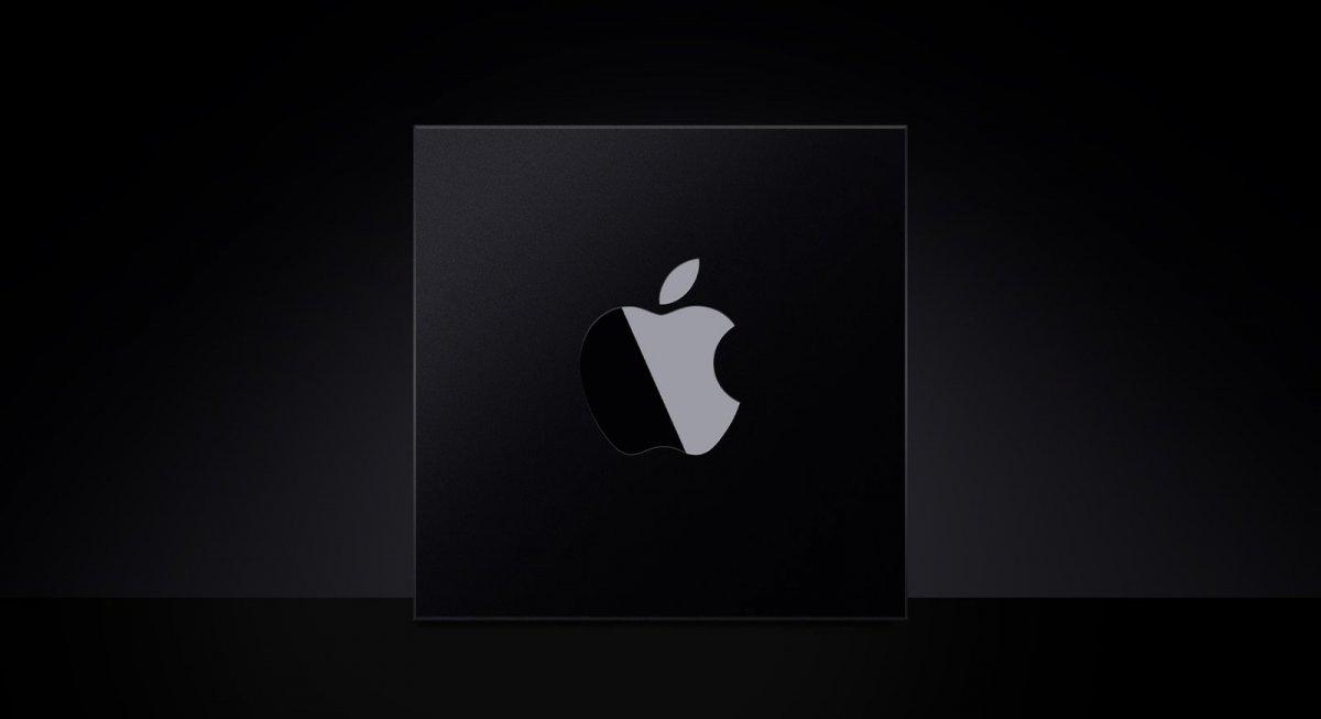 ARM-Mac-Event angeblich in einem Monat