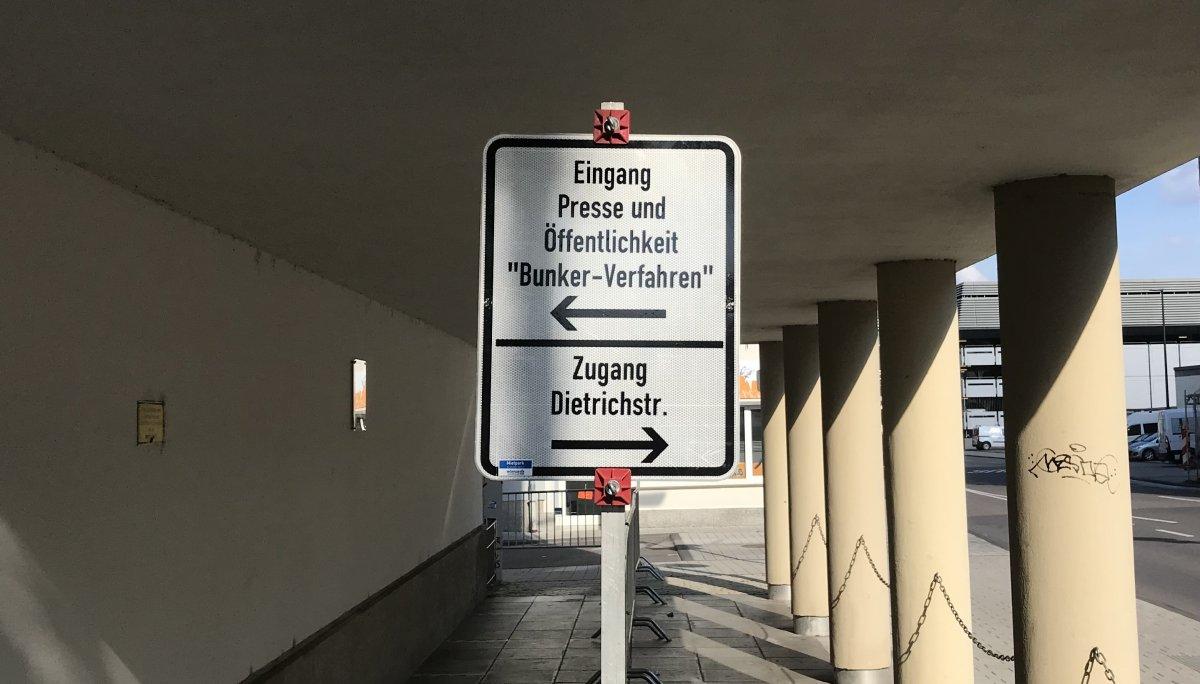 Prozessauftakt in Trier: Nie dagewesenes Riesenverfahren um den Cyberbunker