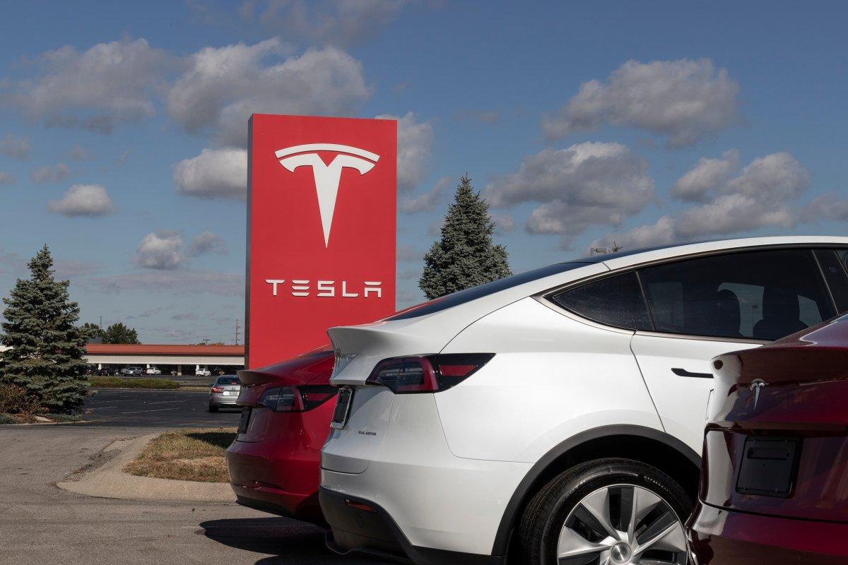 Studie zum Datenschutz: Elektroautos von Tesla dürften nicht zugelassen werden