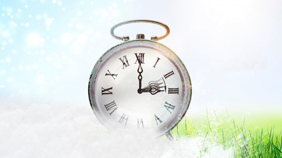 Eine Stunde geschenkt – Uhren werden Sonntagfrüh zurückgestellt