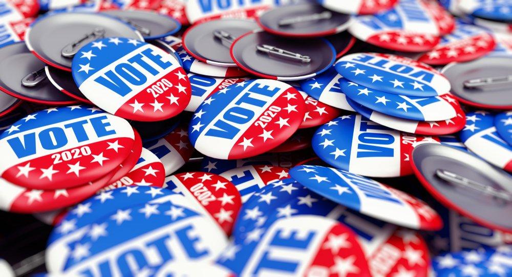 In drei US-Bundesstaaten steht im November Datenschutz auf dem Stimmzettel