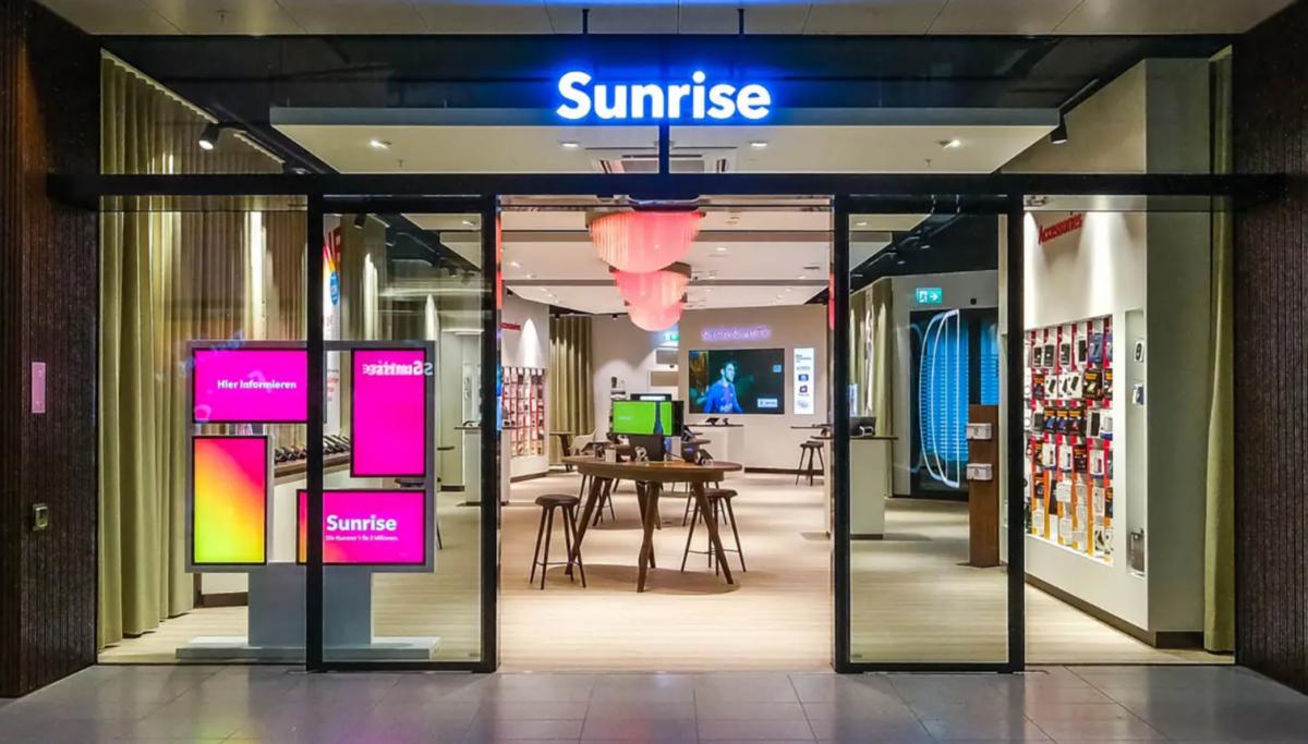 Regulierer: Grünes Licht für Mega-Übernahme in Schweizer Telekom-Branche