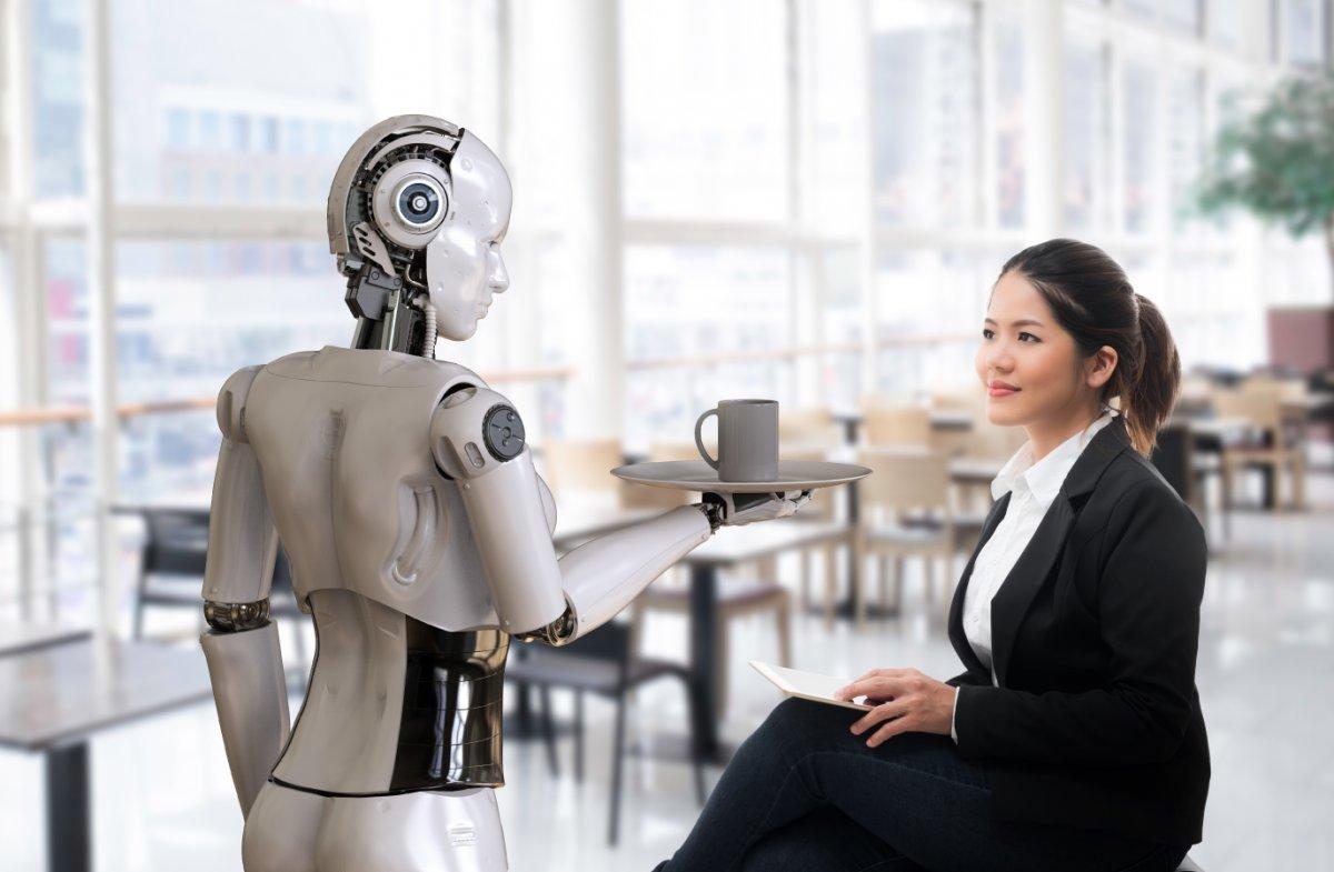 Der Schlüssel zu schlaueren Roboter-Kollegen: Mehr Einfachheit