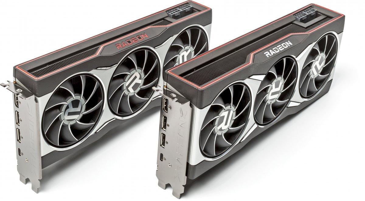 Spielergrafikkarten: Auch Radeon RX 6000 soll erst 2021 gut verfügbar sein