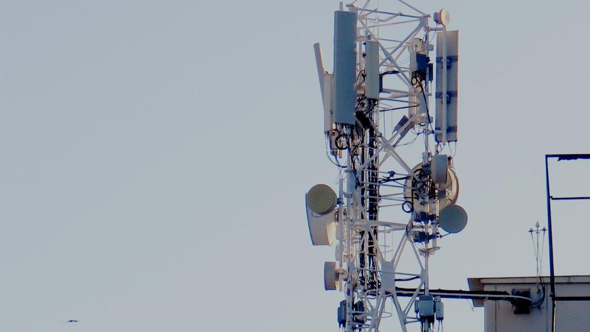 5G-Frequenzen bescheren Geldlawine bei US-Versteigerung