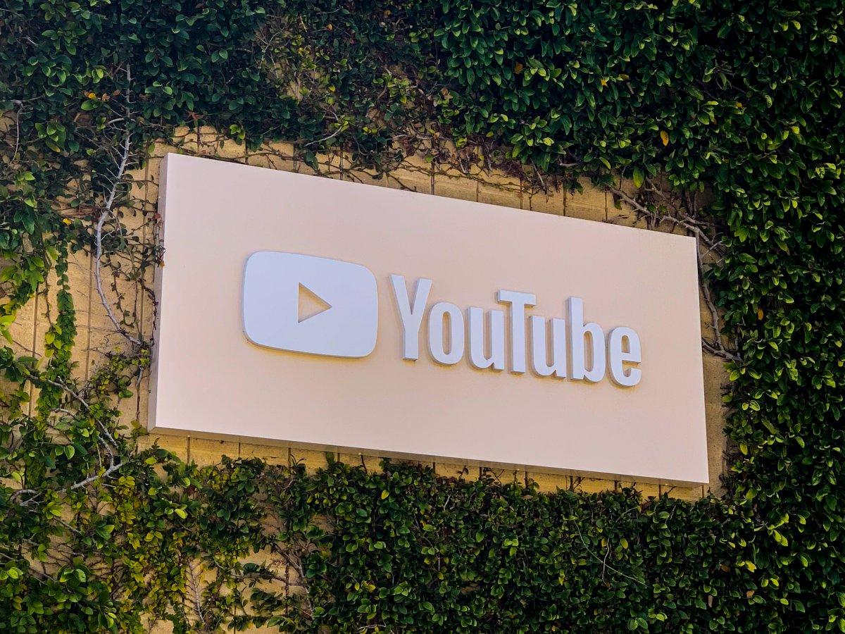 YouTube führt Hashtag-Landing-Pages ein