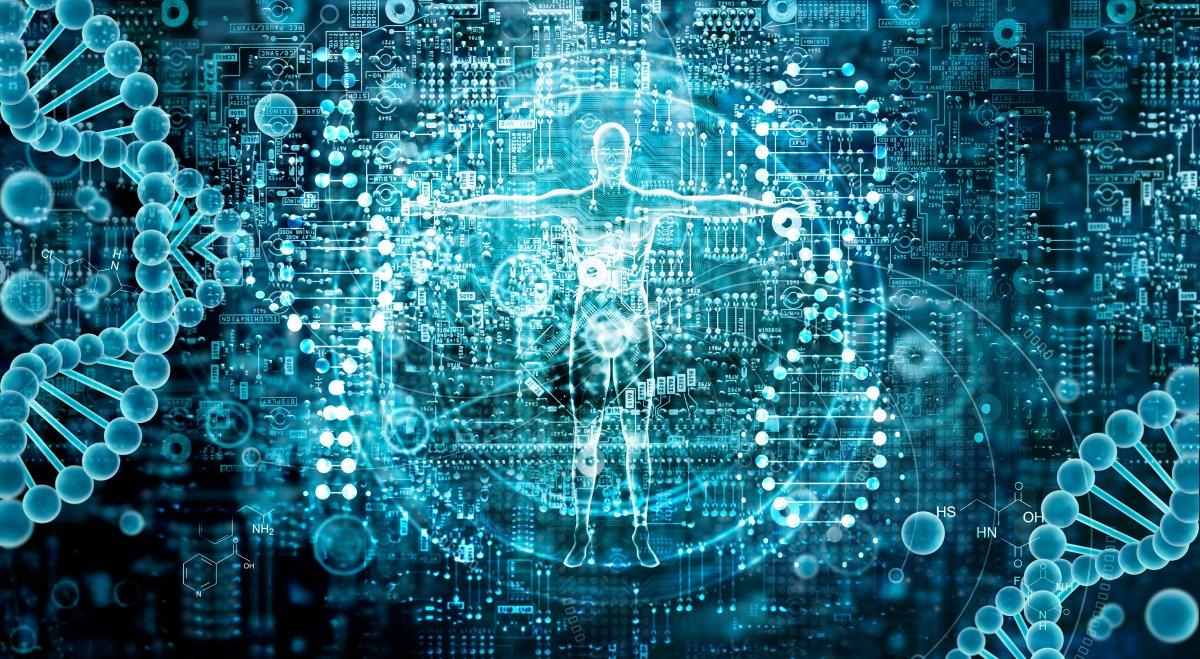 Digitalisierung, Telematik und Pflege - cover