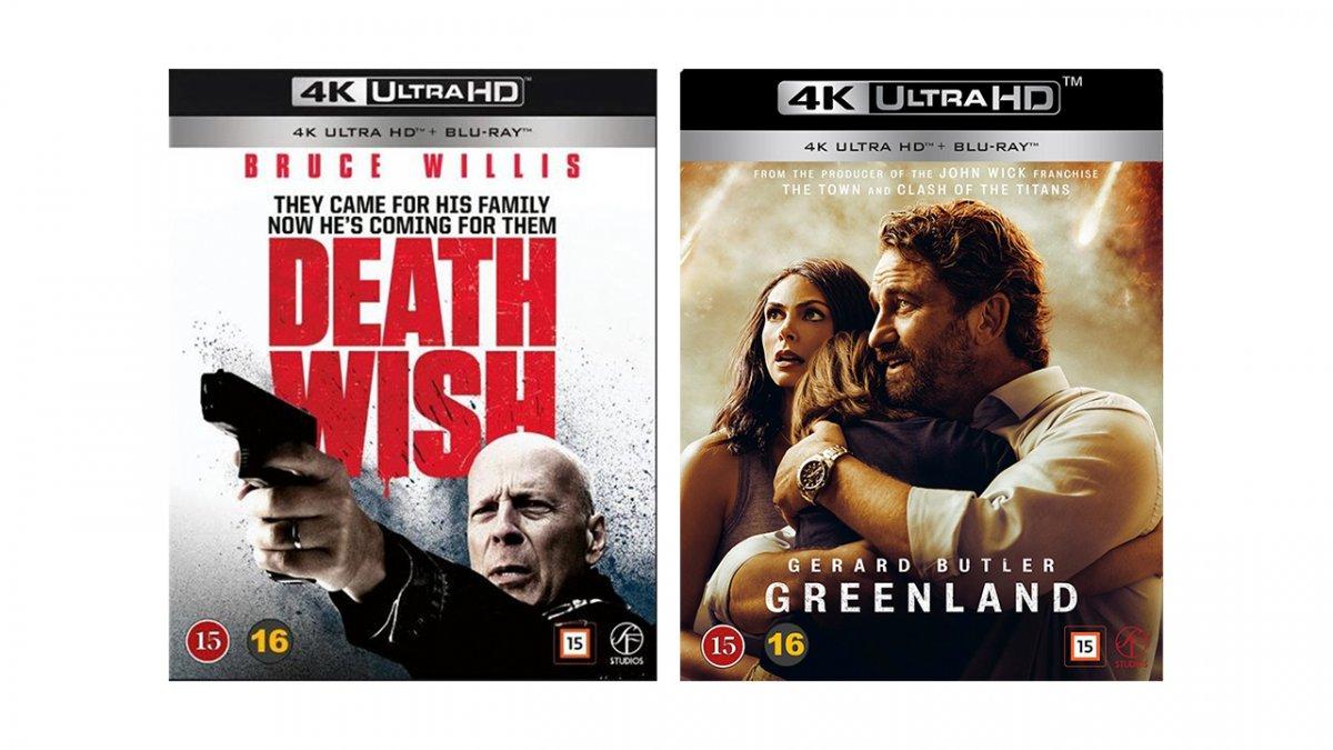 Möglicher Verstoß gegen Spezifikation: UHD-Blu-rays sollen Regionalcodes haben