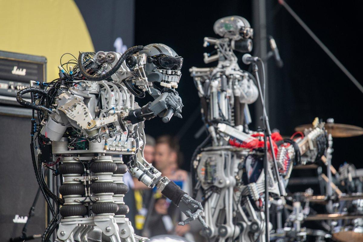 USA: Millionenstrafe wegen Konzertticketwucher mit Bots