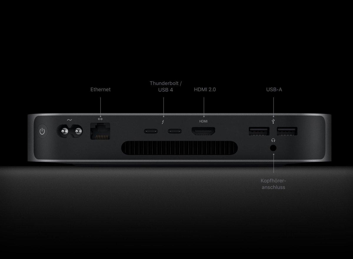 ARM-Macs: Apple möchte Entwicklermaschinen wiederhaben - heise online