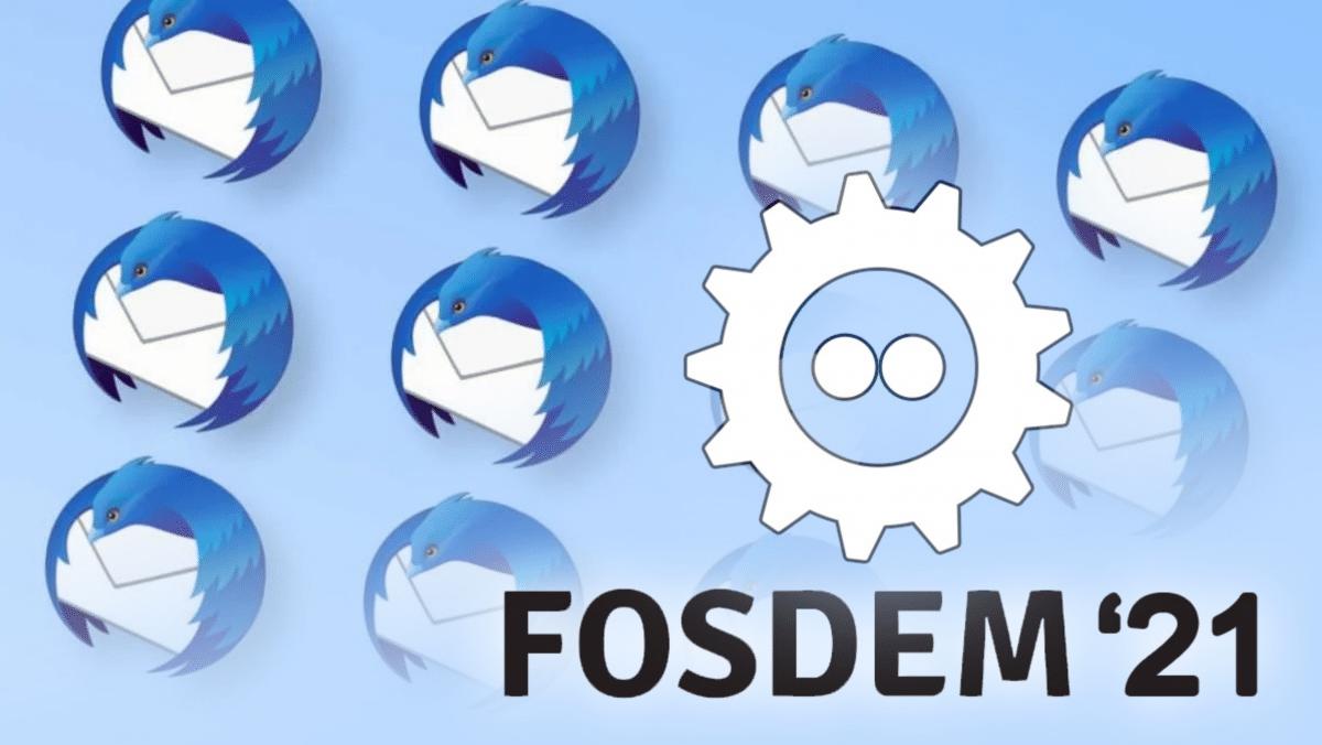 FOSDEM: Vorschau auf kommende Thunderbird-Ausgaben - heise online