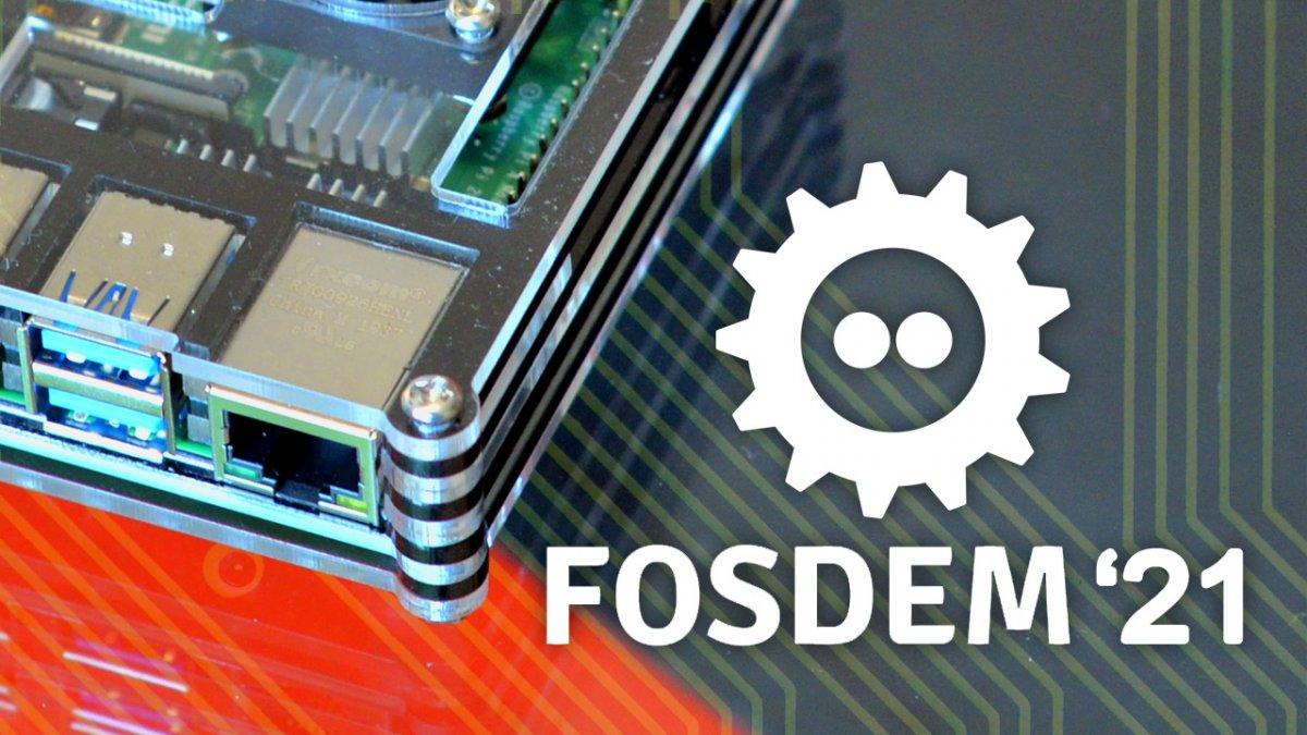 FOSDEM: Vulkan für den Raspberry Pi 4 mit V3DV - heise online