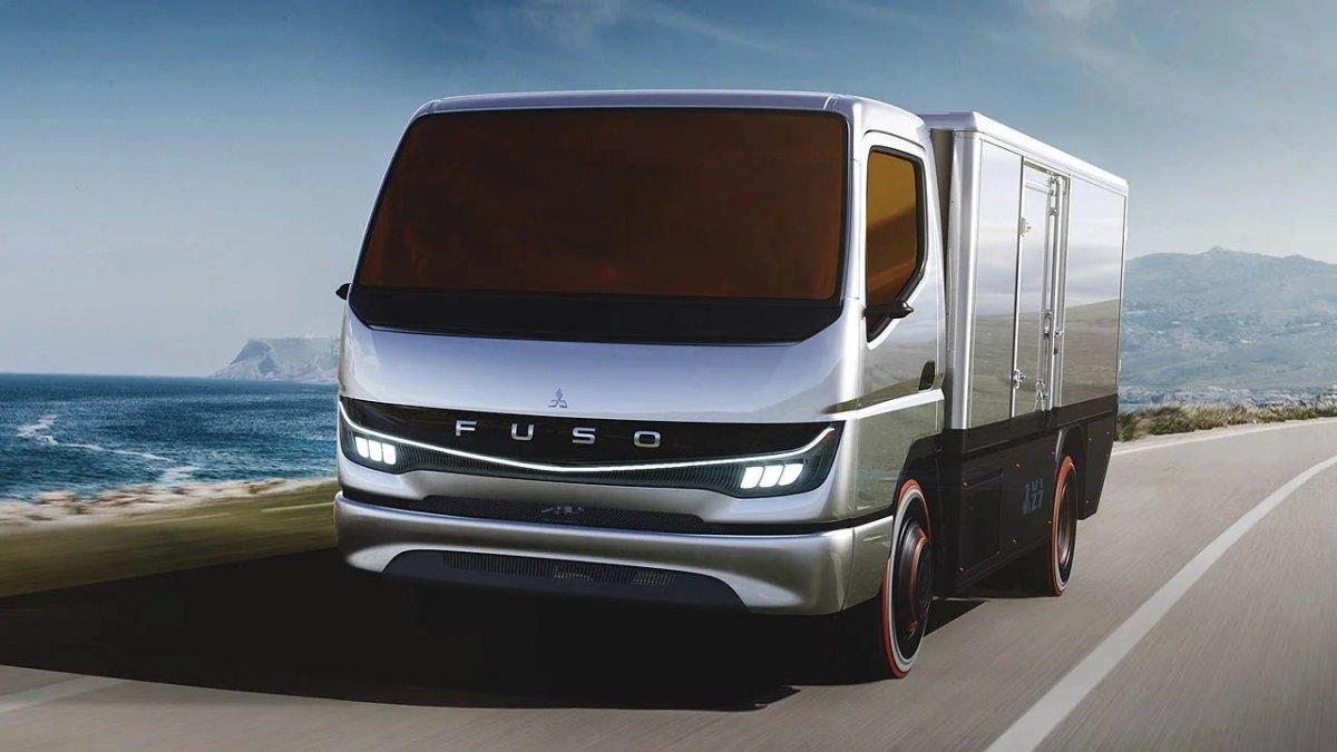 E-Mobilität: EU erlaubt Wasserstoffprojekt von Daimler Trucks und Volvo - heise online