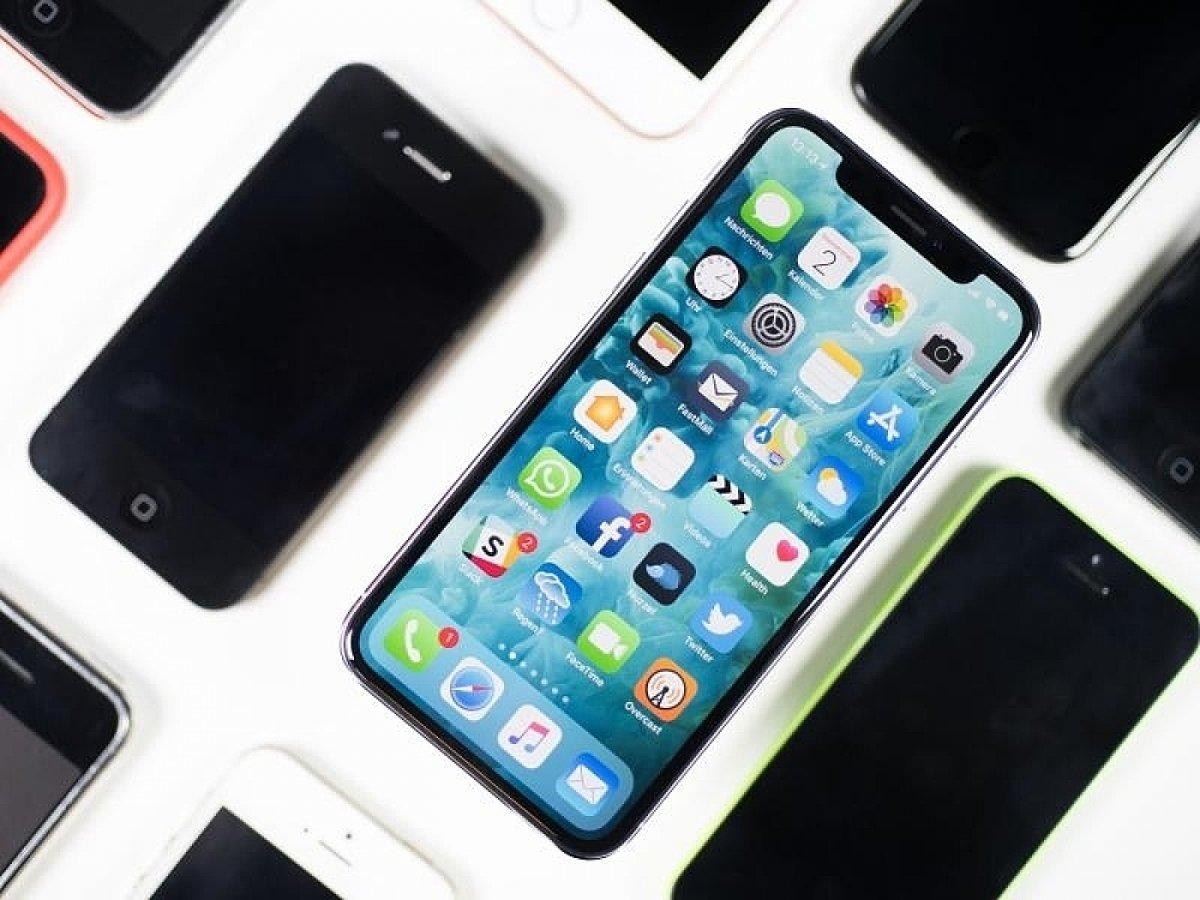 iPhone geht bei Kälte aus: Was man dagegen tun kann - heise online