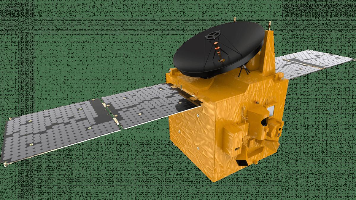 Raumfahrt-Erfolg für Emirate: Al Amal erreicht Mars-Orbit - heise online