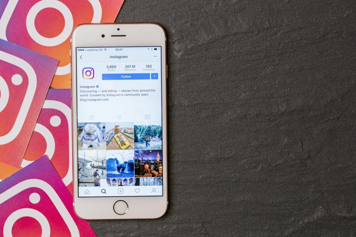 Instagram sperrt Michael Wendler: Gegen Richtlinien verstoßen - heise online