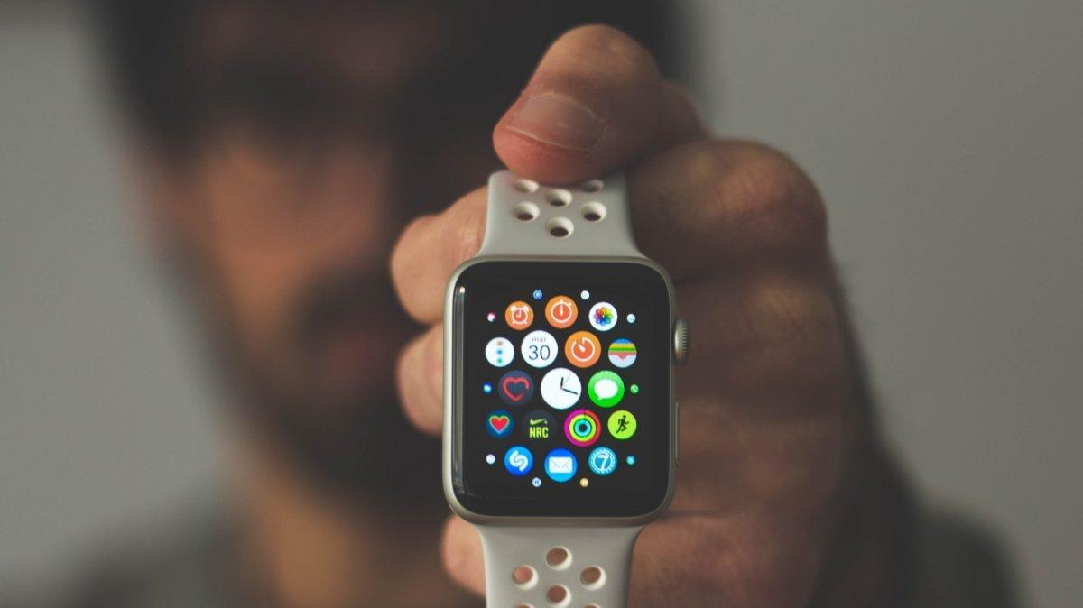Totschläger muss wegen Apple Watch ins Gefängnis