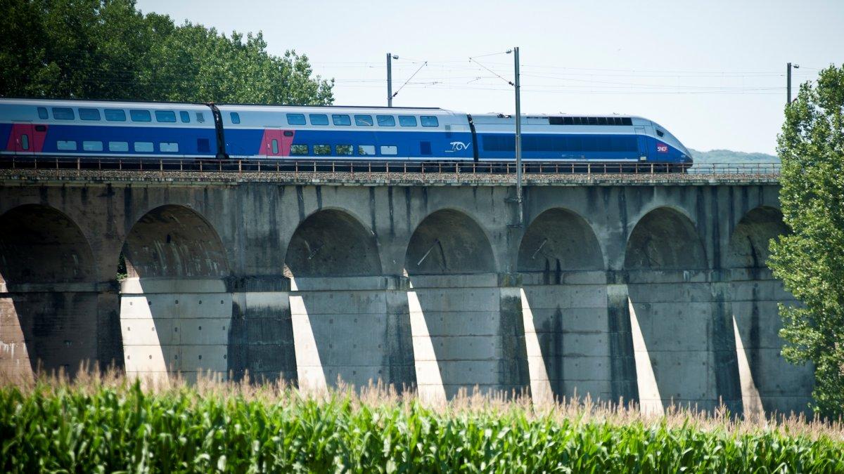 TGV statt ICE: Französischer Hochgeschwindigkeitszug für deutschen Fernverkehr - heise online