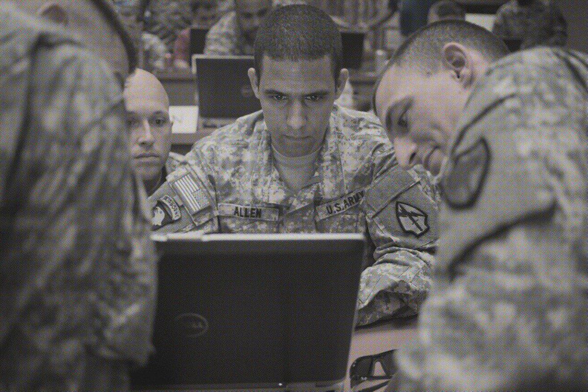 Microsoft: SolarWinds-Angreifer hat mehr als 1.000 Cyberkrieger - heise online