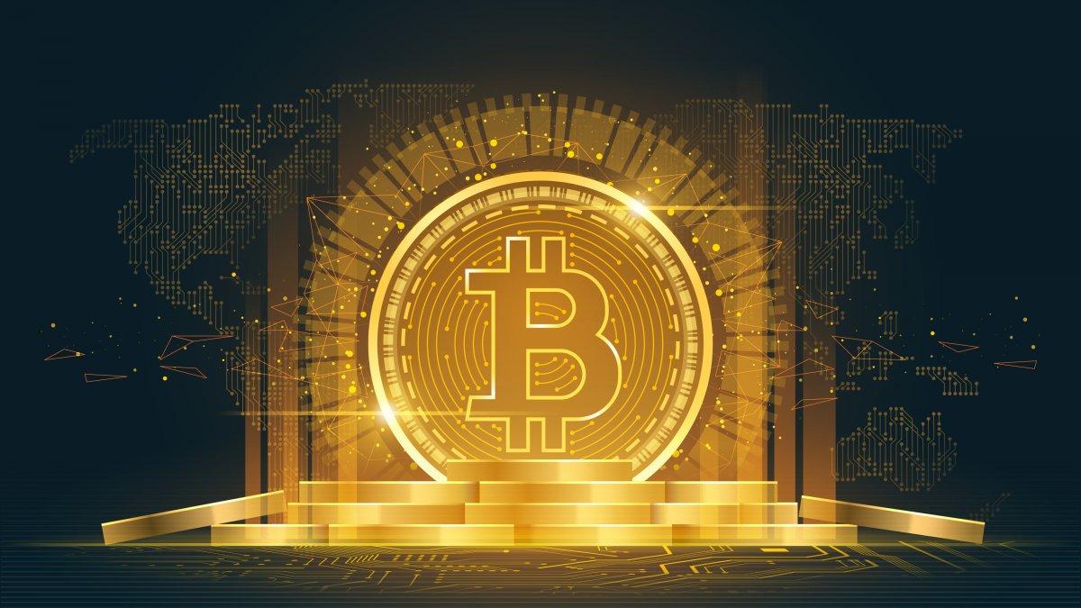 Neues Allzeithoch: Bitcoin erstmals über 50.000 US-Dollar