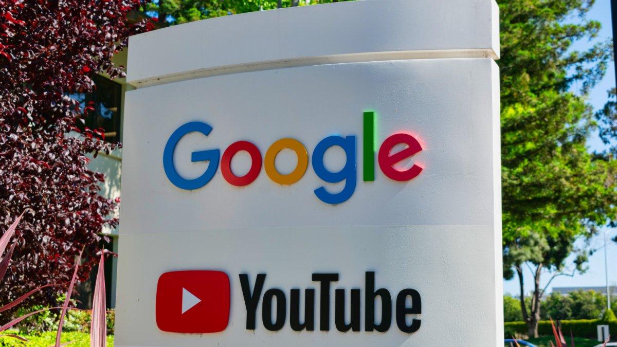 Google aktualisiert YouTube mit Apples Datenschutzlabels