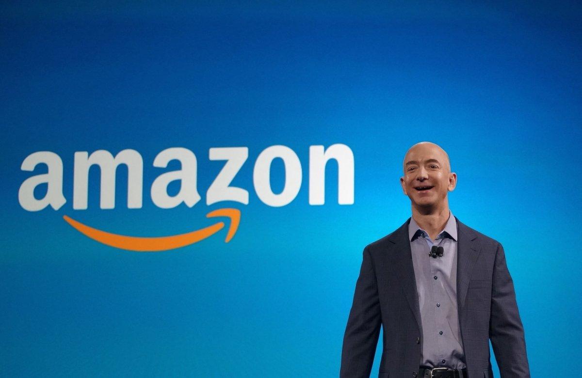 Milliardärsranking: Jeff Bezos überholt Elon Musk - heise online