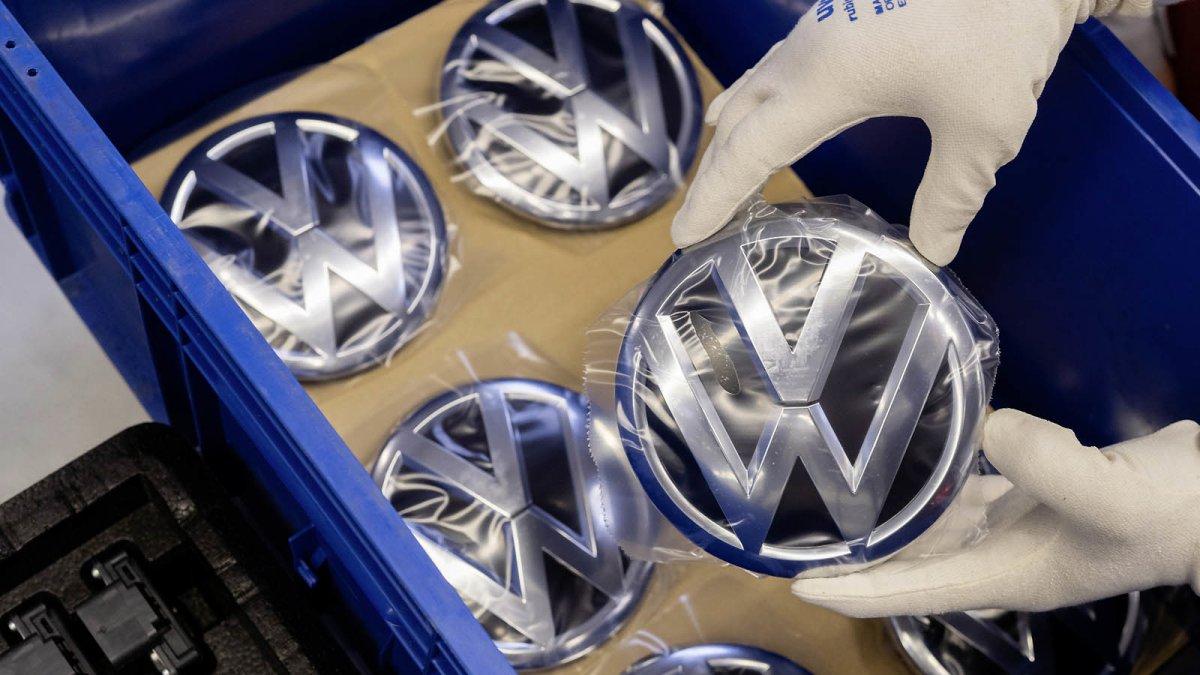 Abgasbetrug: Volkswagen erhält Unterstützung - heise online