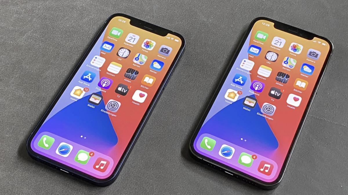 Bericht: Magnetischer Akkupack für das iPhone 12 kommt - heise online