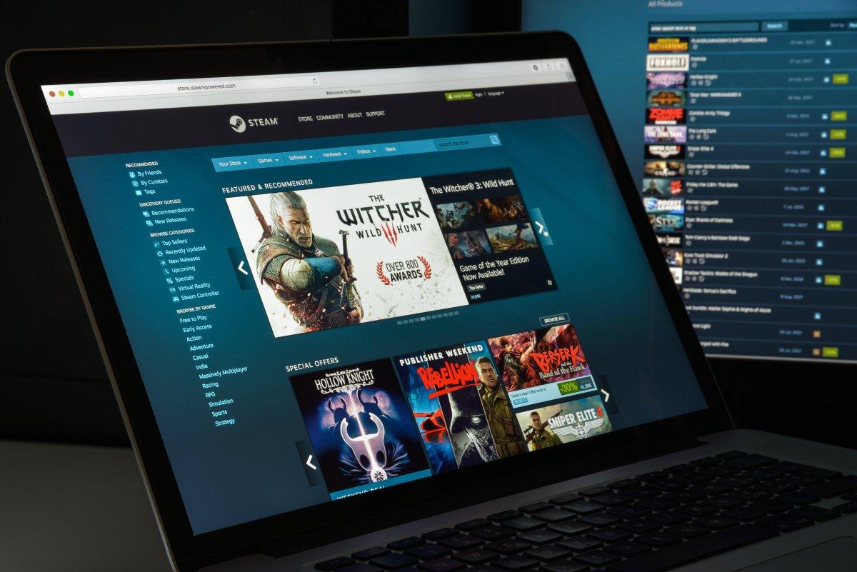 App-Store-Streit mit Epic Games: Apple gerät mit Valve aneinander - heise online