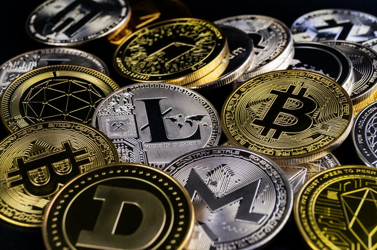 Bitcoin-Höhenflug geht weiter – 60.000-Dollar-Marke im Visier - heise online