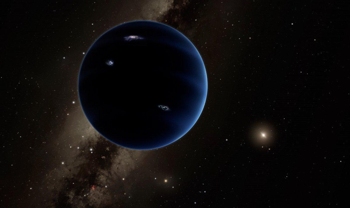 Neunter Planet am Rand des Sonnensystems? – Astronomen entkräften Hinweise - heise online