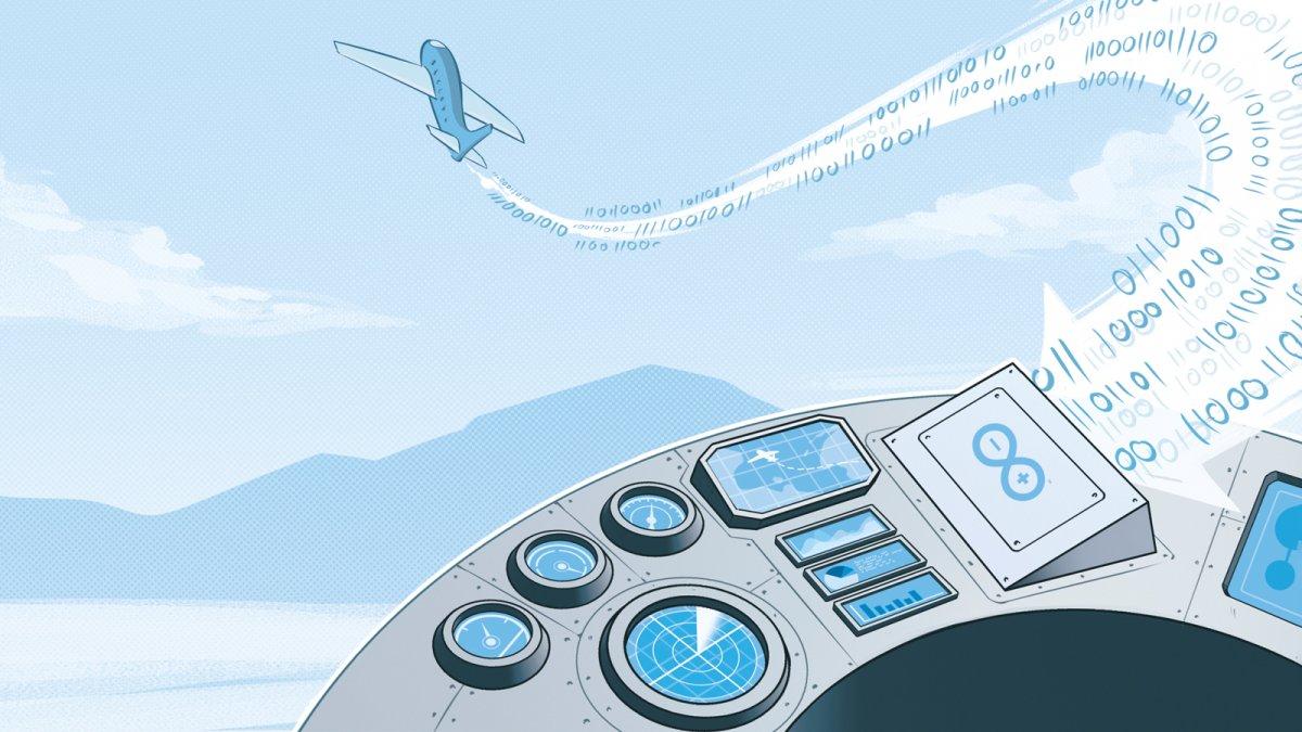 Microsoft Flight Simulator: Flugdaten abrufen und an Arduino senden - heise online