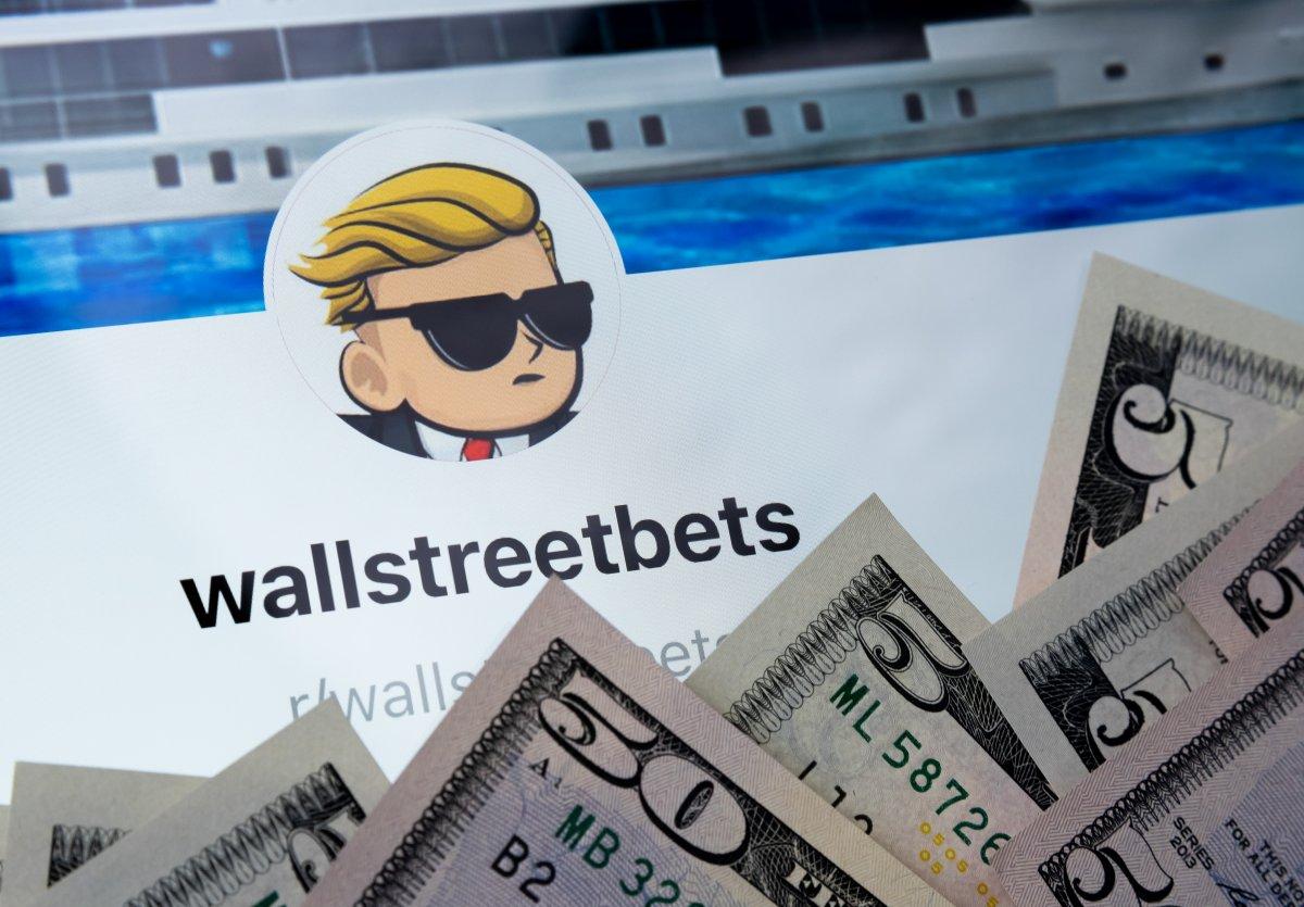 Gamestop-Aktie steigt 104 Prozent – Buffett-Vize warnt vor Exzessen - heise online