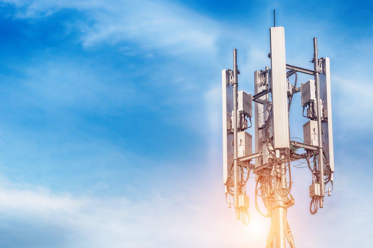 Vodafone will seine Funktürme bald an die Börse bringen - heise online