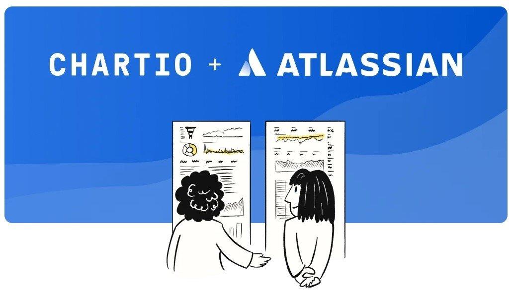 Atlassian übernimmt Chartio für Datenanalyse - heise online