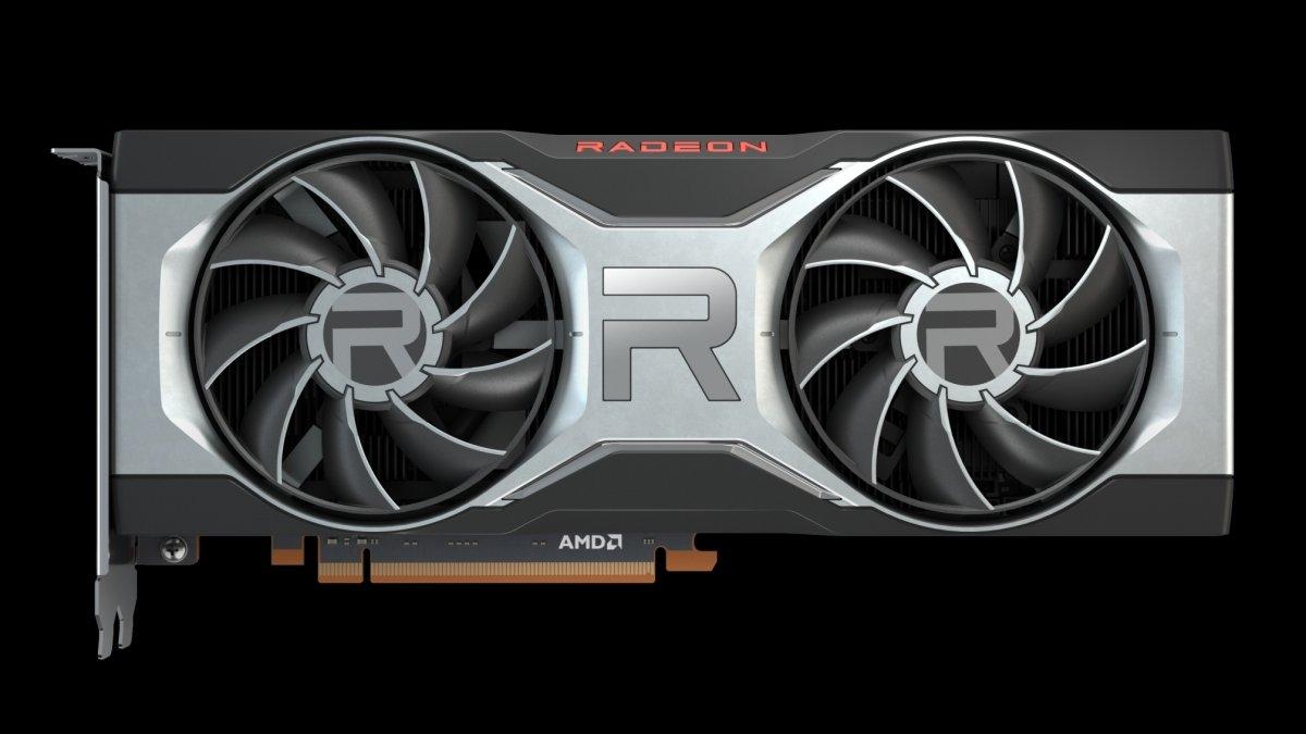 Gaming-Grafikkarte: Radeon RX 6700 XT gegen GeForce RTX 3070 - heise online